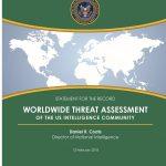 ABD Ulusal ve Uluslararası Güvenlik Tehditleri Raporu