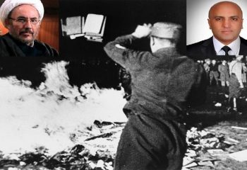 در سکوت روشنفکران ایرانی، نسل کشی ایران در آزربایجان