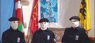 Fransa ve İspanya'yı karıştıran Türk kökenli BASK örgütü ETA!