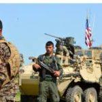SDF Kontrolündeki Kamplar