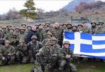 Yunanistan müttefiklerini Türkiye'yle savaştıracak!