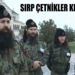 Ukrayna'da Rus ordusu Sırp 'Çetnikler'i savaştırıyor!