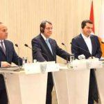 Rumlar ve Mısır Doğu Akdeniz gazında anlaştı Türkiye karşı çıktı Türk casusları tutuklandı?