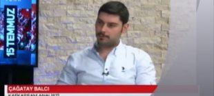 Tebriz Türkleri Rejimin Kurgusuna Alet Olmuyorlar