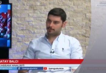 İran'da Rejim Operasyonunun Son Perdesi: Dış Komplo ve İran Türkleri Argümanı
