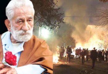 İran rejimi Sufi Gonabadi tarikatına neden saldırıyor?