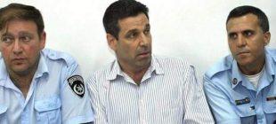 İsrail'in eski bakanı İran ajanı suçuyla yakalandı