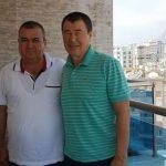 Kırım Tatarları Derneği'nden Marat Kabayev'e taziye mesajı