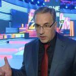 Rus gazeteciden ABD'e: Hem PKK'a destek veriyorsun, hem de Rus füzesi alamazsın diyorsun