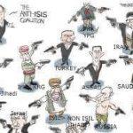 Britanya'nın Türk akımına desteği IŞİD ve YPG'yi IRA ile buluşturuyor!