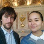 Rus Interfax ajansı editörü Yuri Nikifirov'un  esrarengiz ölümü!