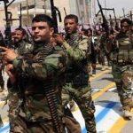 Haşd Şabi artık Irak'ın resmi güvenlik gücü