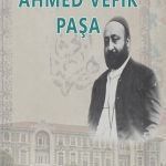 Oğuzhan Alpaslan'ın yeni kitabı: Ahmet Vefik Paşa
