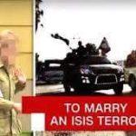 FBI casusları IŞİD'e evlilikle sızıyor!