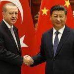 İpek Yolu'nun Çin ile Türkiye'yi birleştirmesine Uygurlar engel mi?