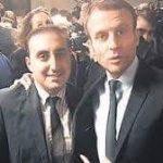Cumhurbaşkanı Macron'un Türk danışmanı Fransa'yı salladı!
