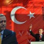 ABD'nin Arnavutluk politikası ve Türkiye'nin açmazları!