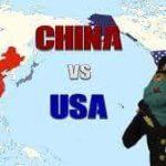 Afganistan'da ABD Çin savaşı ve Doğu Türkistan!