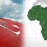 Afrika'da Türkleri de vururlar!