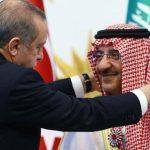Suudi hanedan kavgasında İngilizlerin rolü ve Türkiye!