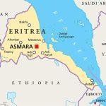 Türkiye Eritre ilişkileri ve Afrika boynuzunda devlerin savaşı!