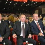 Стамбульская триада: почему Путин, Алиев и Эрдоган были вместе на Всемирном энергетическом конгрессе