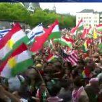 Bayrak Kardeşliği, Bağımlılık Referandumu