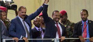 'Afrika Boynuzu'nda Eritre ve Etiyopya'yı Türkiye mi barıştırdı?