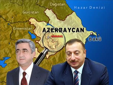Will Iran and Russia join forces on Azerbaijani-Armenian conflict?