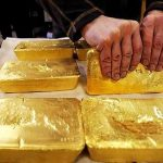 Rusya petrol geliriyle Altın mı alacak