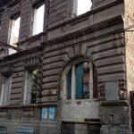 По поводу сноса здания Арами 30