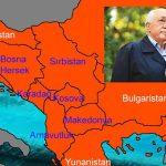 Balkan Jeopolitiğine ilgi artınca Fetö askeri güçlerini Makedonya'da topladı!