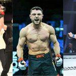 MMA Fighting: UFC, Mixed Martial Arts'a  Azerbaycandan transfer
