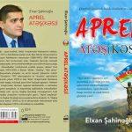 Yazarımız Elhan Şahinoğlunun kitabı: Aprel Ateşkesi