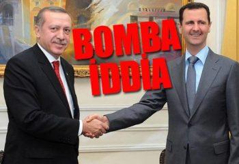 Suriye'de savaş yok Esat'ın gidişi var!