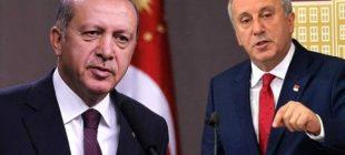 Seçim gecesi Erdoğan ve Muharrem İnce'ye suikast iddiaları!