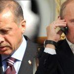 Türkiye Rusya ile Irak'a müdahaleyi görüşüyor!