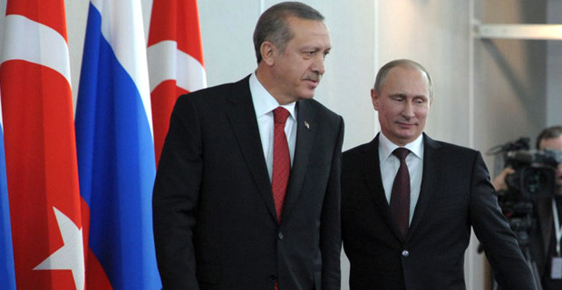 Why Erdogan apologized to Putin