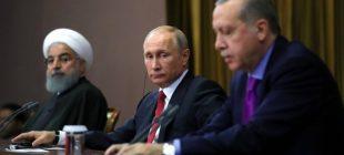 Türkiye karşıtı Rus akademisyenden Erdoğan övgüsü: Erdoğan bir numara!