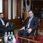 """""""Иран и Армения против Азербайджана и Израиля"""""""