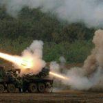 Karabağ'da Ermenistan'a ait hava savunma sistemi vuruldu