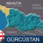 Turistler Gürcistan'a Akıyor