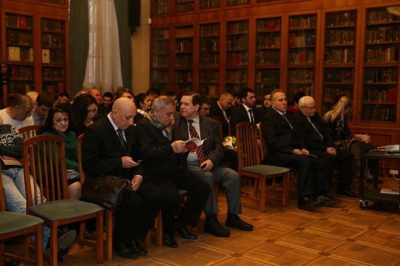 Sumgait olayını dönemin SSCB Başkanı Gorbaçov yaptırdı