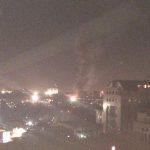 Ankara saldırısının hedefi