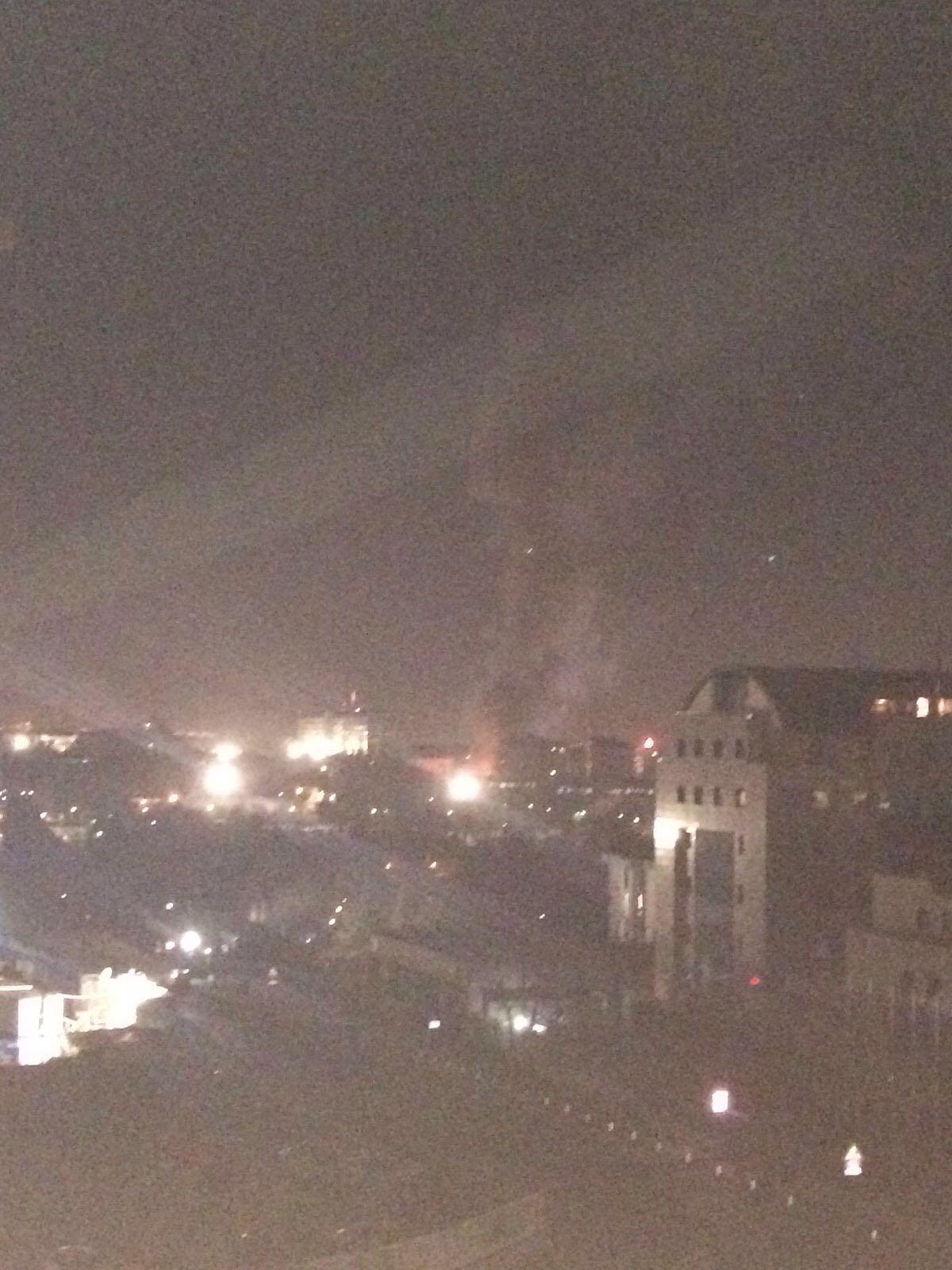 Ankarada bombalar neden patlıyor