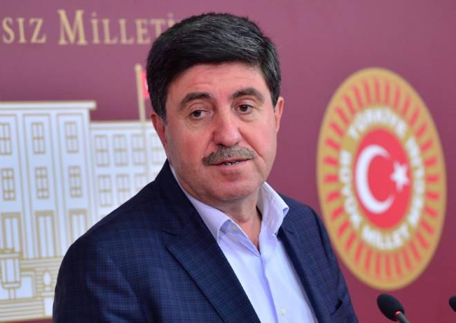 Mücadele Birlikçi Altan Tan HDP'yi tasfiye edebilir mi?