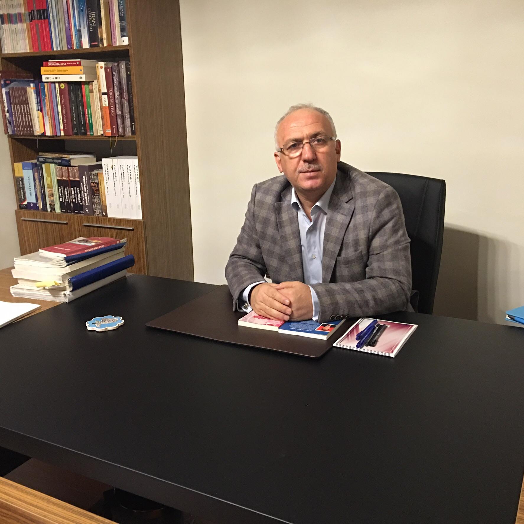 «…Это значит, что они умышленно осуществили теракт перед визитом Эрдогана в Баку»