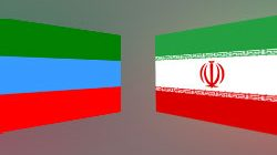 İran – Dağıstan İşbirliği