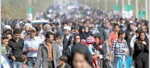 İran'da halkın 75% Mutsuz ve Umutsuz
