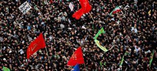 """""""Asıl İntifada İran'da Gerçekleşecek, İran'da durum 1979 ile Aynı"""""""